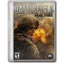 Battlefield Play4 icon