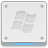 hdd, sys icon
