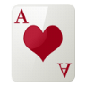 Ace of Hearts icon