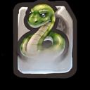 Generic Python File icon
