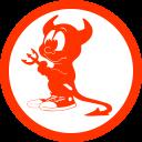 daemon, bsd, bsd icon