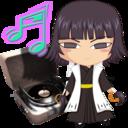 Chibi Soi Fong Music icon