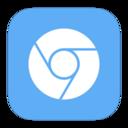 metroui,google,chromium icon