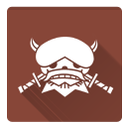 brownbeard, one piece, pirates icon