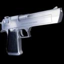 Eagle pistol icon