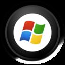 black,window icon