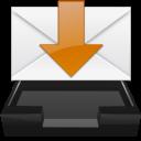 Inbox, Mail icon