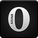 mini,opera icon