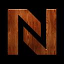 netvous, logo icon