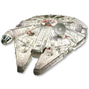 Falcon, Millenium icon