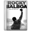 Rocky Balboa icon