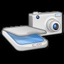 Hardware Scanner Camera icon