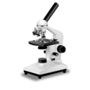 Biology, Microscope, Science icon
