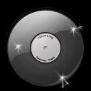 Vinyle SZ icon