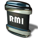 File, Rmi icon