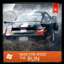 Nfs, Run, The icon