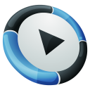 HP MediaPlayer icon