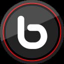 logo, social, media, bebo icon