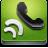 Dialer, Voice icon