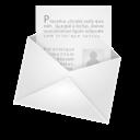 email, envelope, newsletter icon