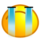 face, cry, avatar, emoticom icon