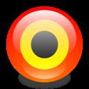 microsoft, antispyware icon