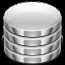 places server database icon