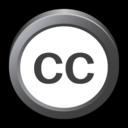 creative,commons,badge icon