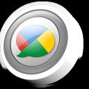 Buzz, Google, texto, Webdev icon