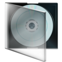 boite,cd,disc icon