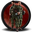 Brothers in Arms Hells Highway new 11 icon