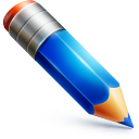 draw, pencil, write, livejournal, pen, paint, writing, edit icon