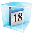 Date, Ice, icon