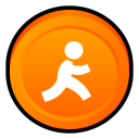 AIM Express icon