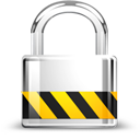 security, secure, keyring, privacy, lock, password icon