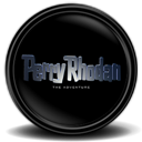 Adventure, Perry, Rhodan, The icon