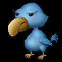Aberthol, Bird icon
