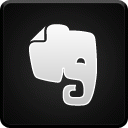 elephant,evernote icon