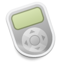 disc, player, dvd icon