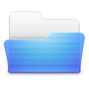open,folder icon