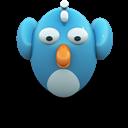 Archigraphs, Twittingenface icon