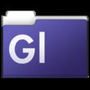 workfolders,gl,folder icon