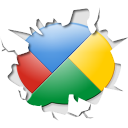 inside google buzz icon