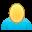people, user, human, profile, account icon