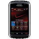 Blackberry, Storm icon
