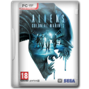 Aliens Colonial Marines icon