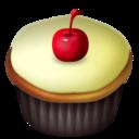 cherry,vanilla icon