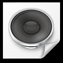 Clipping Sound alternative icon