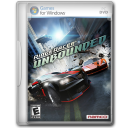 Ridge Racer Unbounded icon