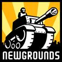 , Newgrounds icon